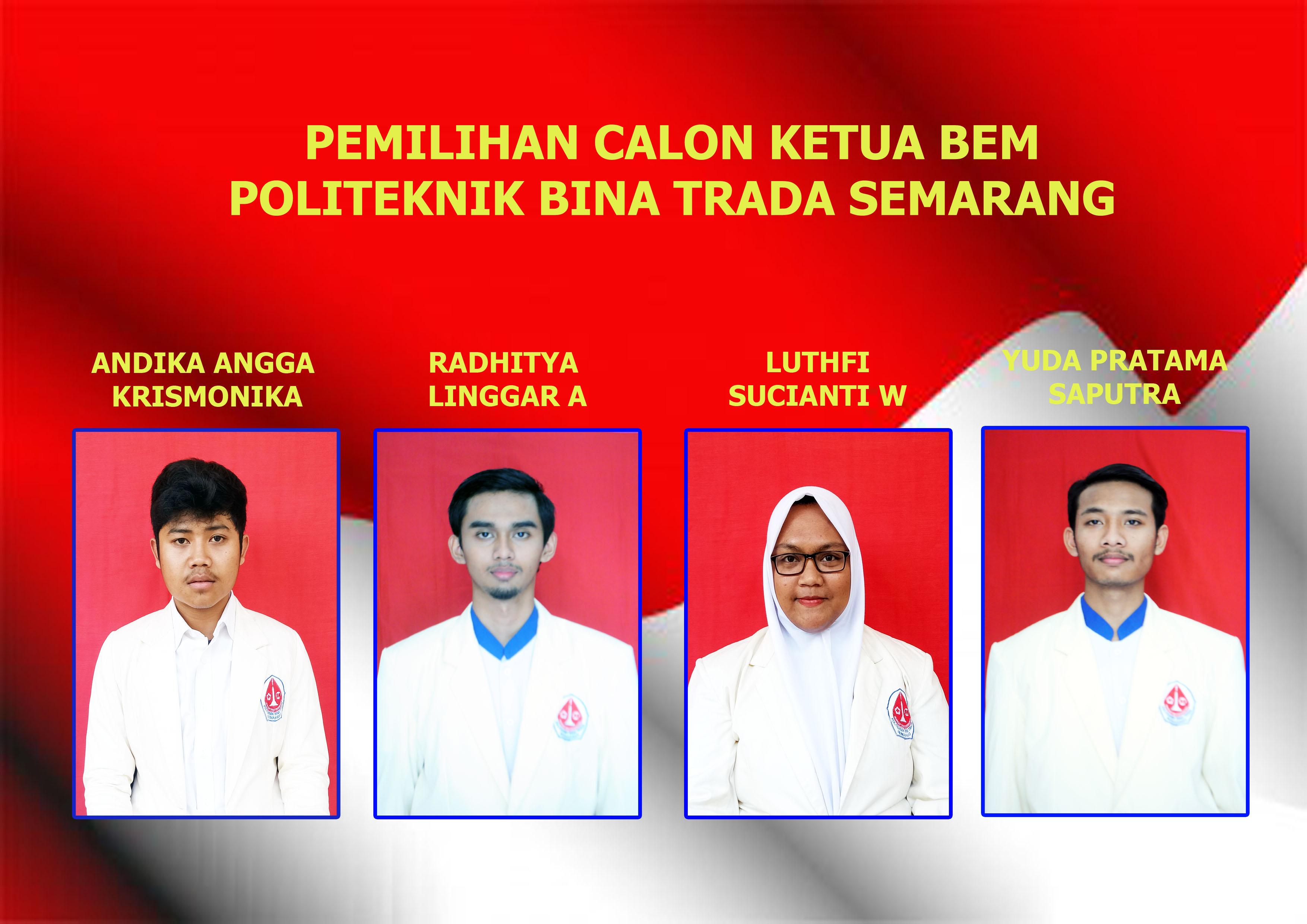 Pemilihan Ketua BEM periode 2019/2020
