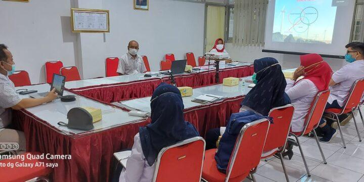 Konsultasi dan Sosialisasi BNSP – POLBITRADA Semarang