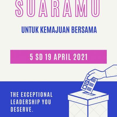 Pemilu BEM 2021