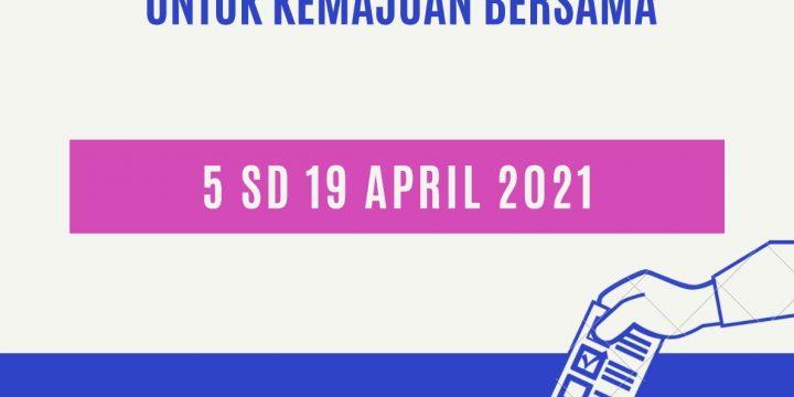 PEMILU BEM 2021-2022