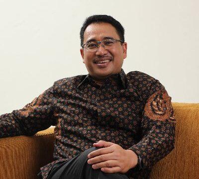 Dr. dr. Awal Prasetyo, Sp.THT.KL., M.Kes